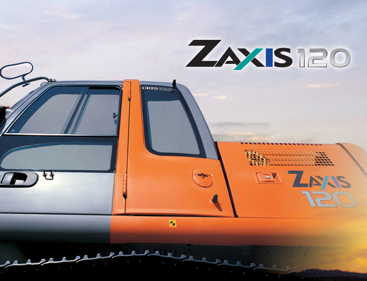 ZAXIS120